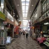駅前商店街