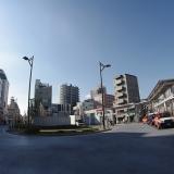武蔵小山駅前ロータリー